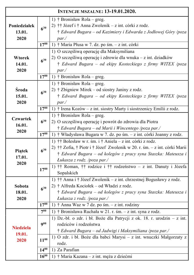 73-intencje-mszalne-13-19-01-2020