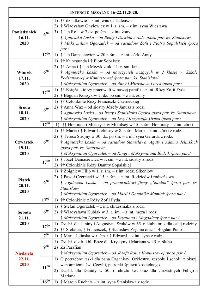 116-intencje-mszalne-16-22-11-2020